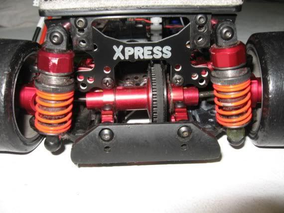 4WD MINI crawler Subarumods008