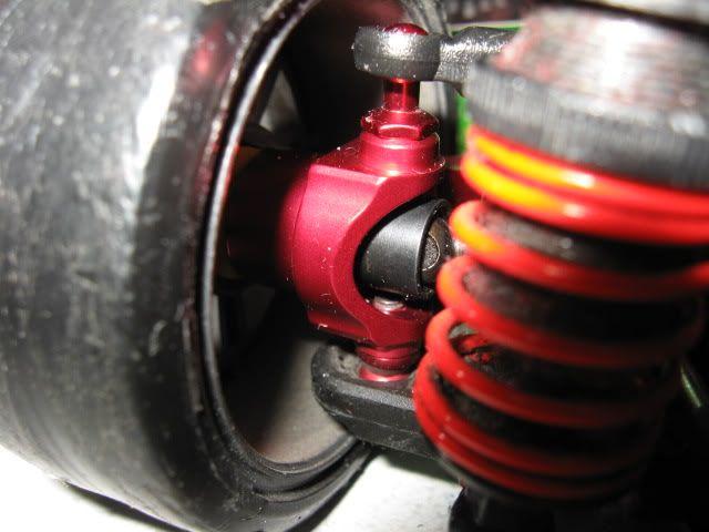 4WD MINI crawler Subarumods009
