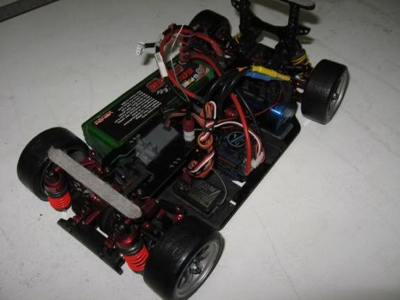 4WD MINI crawler Subarumods010