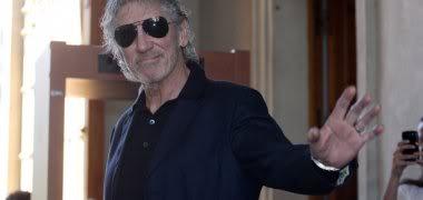 Roger Waters: La caída de un ídolo con pies de barro ChauWaters
