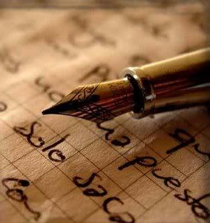 La importancia de ejercitar expresarse por escrito Escribir-no-es-un-verbo