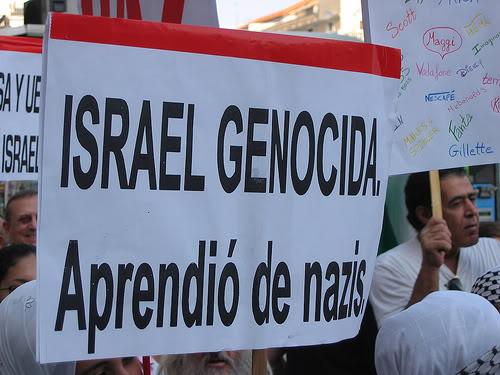 Israel es un pueblo que sabe cómo hacerse odiar 194886329_0acec849ca