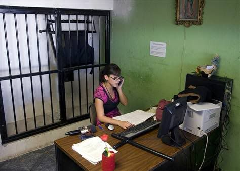 Marisol Valles: la mujer más valiente de México...¡por poco tiempo! MarisolValles2