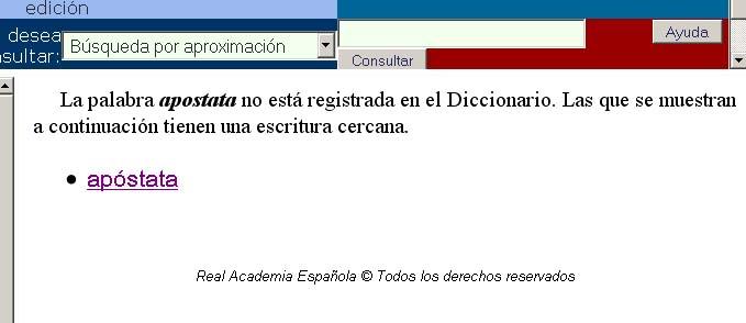 El legendario absurdo de la RAE (Real Academia Española) RAE_02