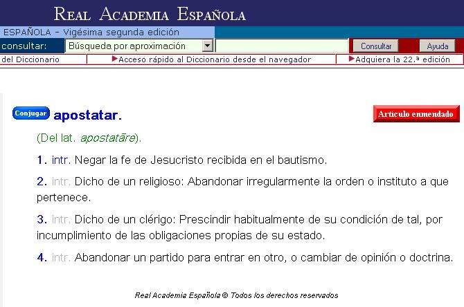 El legendario absurdo de la RAE (Real Academia Española) RAE_05