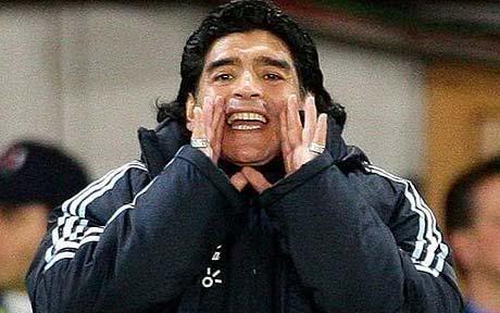 Análisis de un ejemplo de vida: Diego A Maradona Diego-maradona111