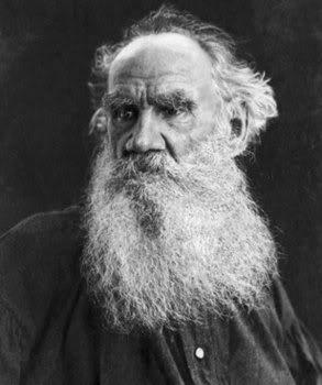 La vida y los diarios íntimos de León Tolstoi Leon-tolstoi-portrait