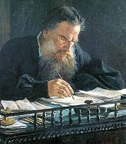 La vida y los diarios íntimos de León Tolstoi Leon-tolstoi