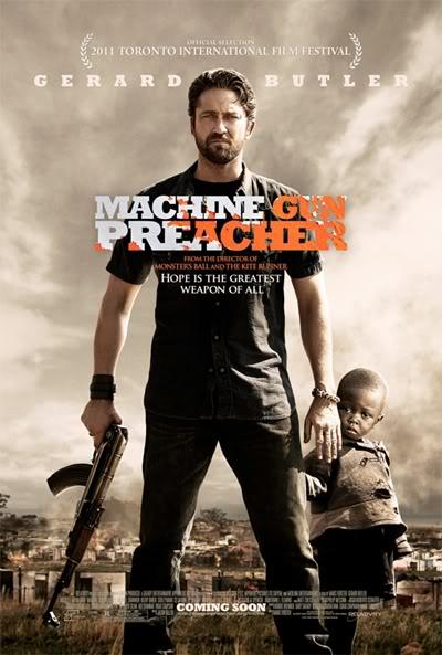 El predicador de la ametralladora; Kony 2012 y los intereses políticos y religiosos Machine_gun_preacher_10674