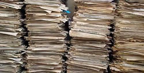 El dilema del periodismo profesional Diarios_1