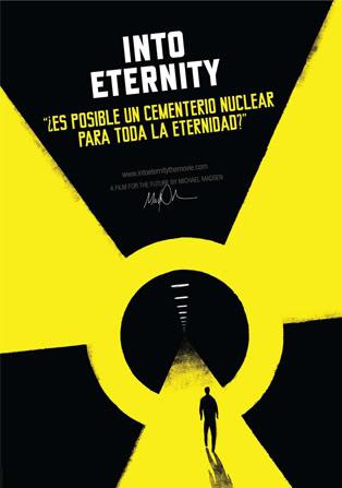 Centrales nucleares: un genocidio radiactivo seguro. Postercast