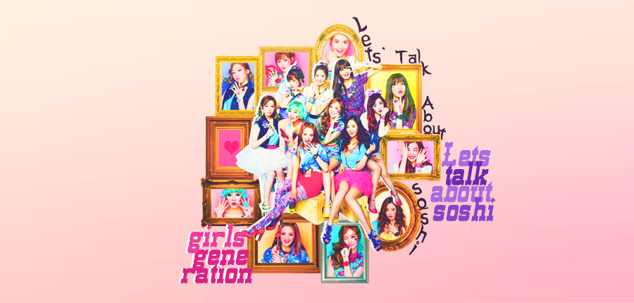 Let's talk about Soshi ♥   Fanclub peruano dedicado a Girls' Generation ~