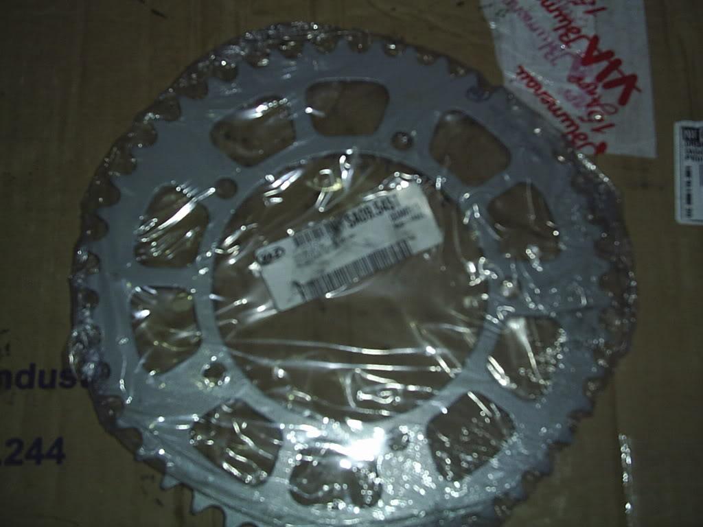 Vendo 2 coroas VAZ (Serve Srads e outras) S2020123