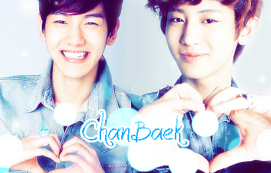 [ OFFICIAL THREAD ]  ChanBaek Familly ♥ ChanYeol - BaekHyun♥ Papa Tall - Mama Short =]]=]] - Page 2 Untitled-0_