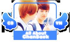 All About ChanBaek