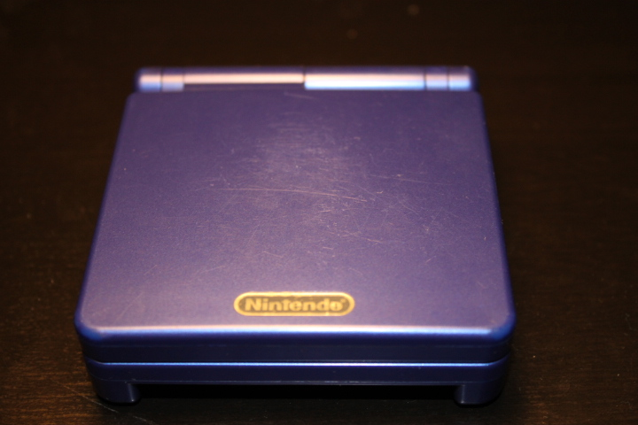 [Vendo] Asus EEE PC, capas iPod, Jogos PS2, GameBoy Advance SP IMG_8811