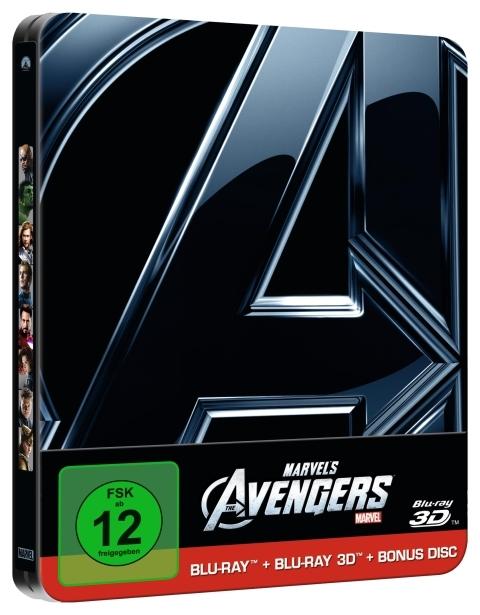 The Avengers : Le Topic Officiel des éditions - Page 5 The-avengers-steelbook-480