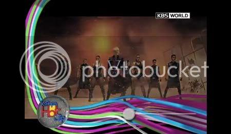 """PROGRAMA """"K-Pops Hot Clip"""" DE KBS World - Tarantallegra (06/06/2012) Fregrtgrtg"""