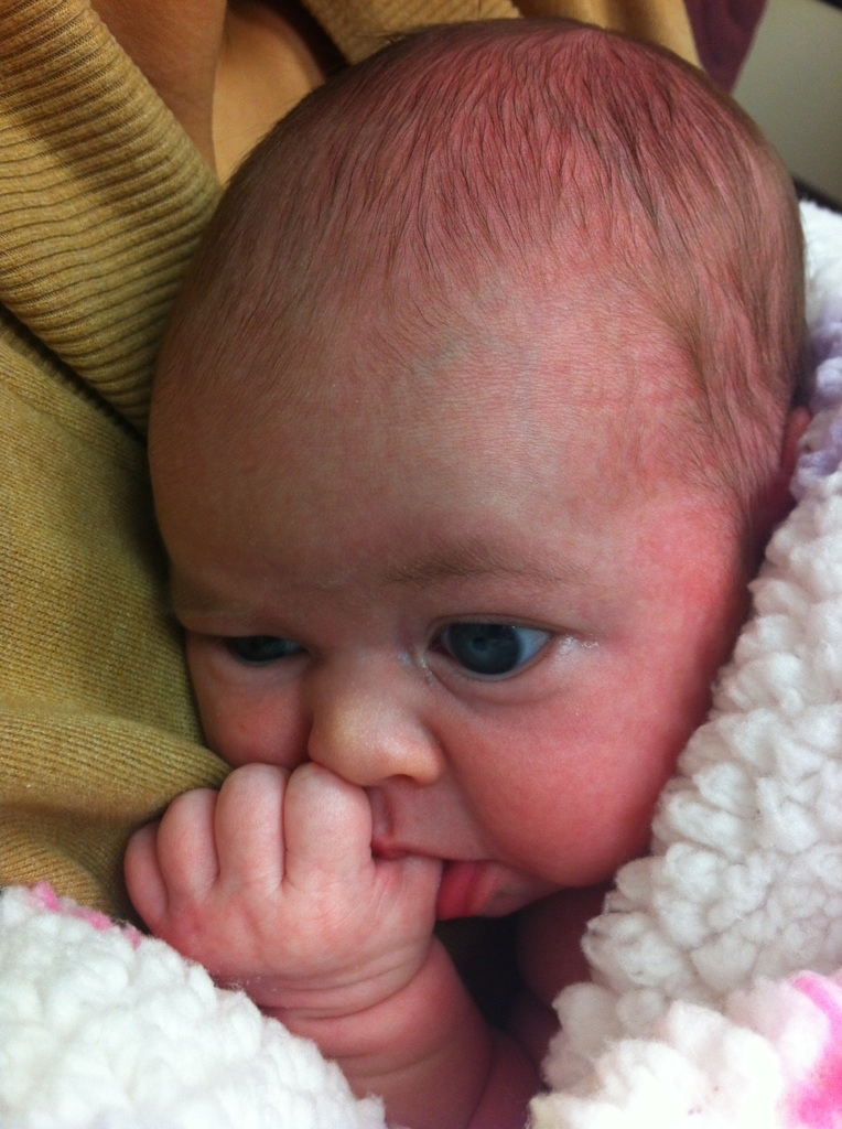 My baby cousin Sienna *LOTS of pics* 330B4425-B7A5-424F-83F0-FC6D4B6FCBF6-7201-000004D6CE5FC52F_zps8d145b72