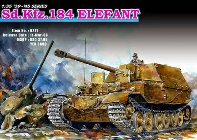 sdkfz 184 ELEFANT [Dragon model +PE Voyager] Dml_35_elefant_6311_a