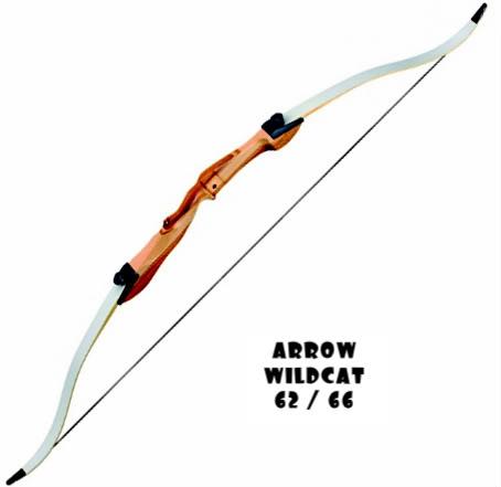 Arc demontable WILDCAT  Ragim20Wildcat2068