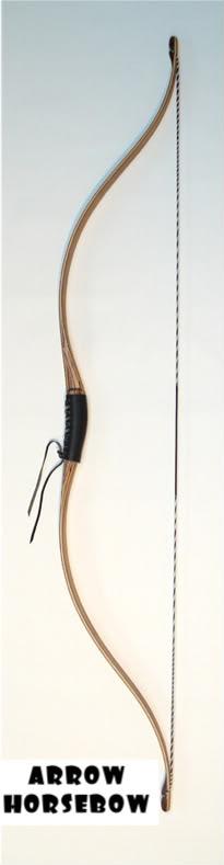 Arc  Horsebow Deluxe Horsebow-1-1