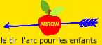 Arc  Horsebow Deluxe Logoarrowchild-1