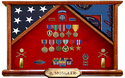 BCT for all recruits.  Mongler
