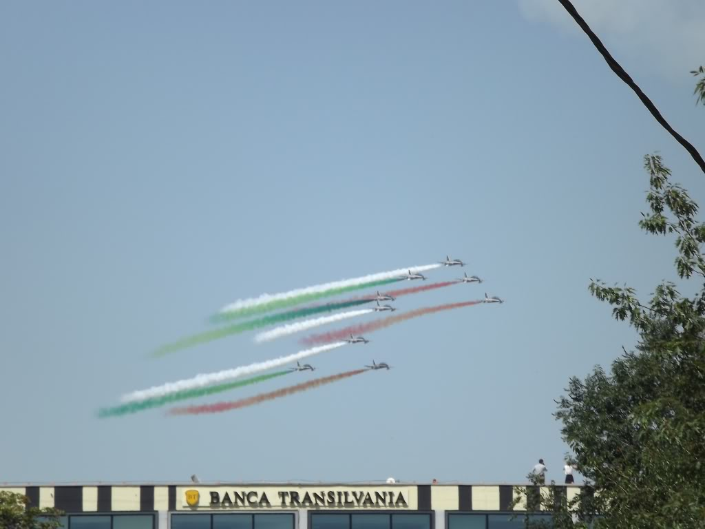 BIAS 2012 - Baneasa - Poze FT2
