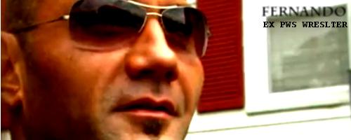 Poison Life´s Documental (Bad Blood Promo) Batista