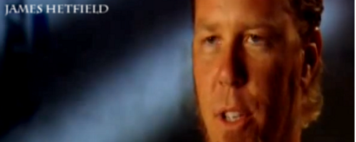 Poison Life´s Documental (Bad Blood Promo) Hetfield