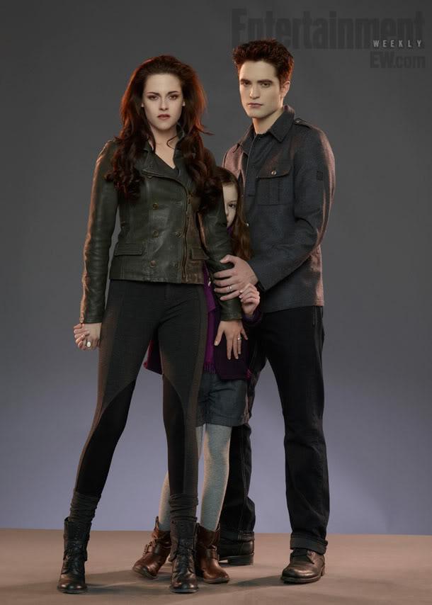 Brėkštanti aušra. 2 dalis / The Twilight Saga: Breaking Dawn - Part 2 RobertpattinsonEdward-3