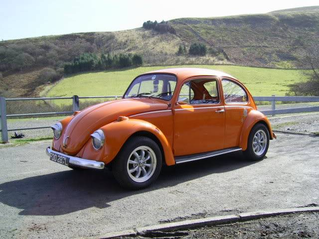72' orange LHD Bug for sale*SOLD* PIC_0056-1