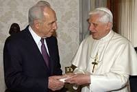 Graig-Oxley Truthtelling 2006-04-0620BXVI20Peres2003