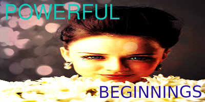 AU POWERFUL BEGINNINGS (LB) NEW1-4