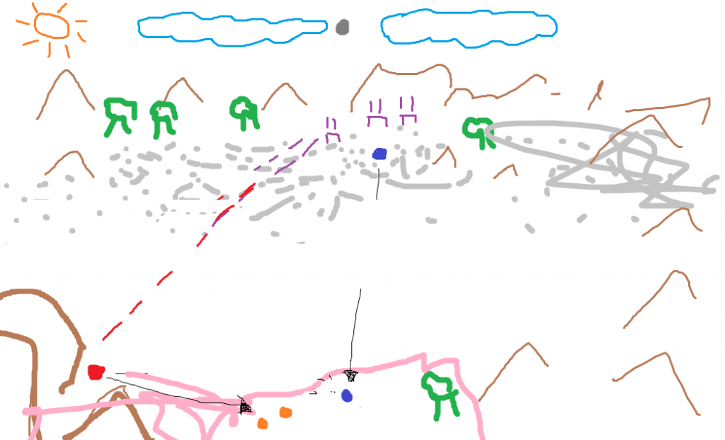 [Evento Empire+Kirby] La Justicia Absoluta ataca sin pieda. Un poni perdido entre tanta sangre. Dibujo2_zps5abf6991