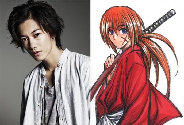 Rurouni Kenshin film oluyor Kenshin_live