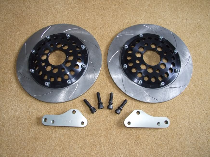 F/TF full front and rear 280mm Brake kits 280rearbrakes