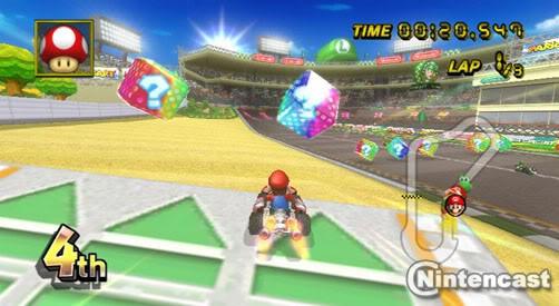 New Mario Kart Pics and News W_10