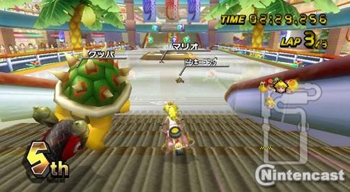 New Mario Kart Pics and News W_12