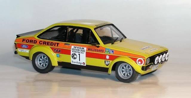 Mal's Motorsport Emporium - Page 5 Wald