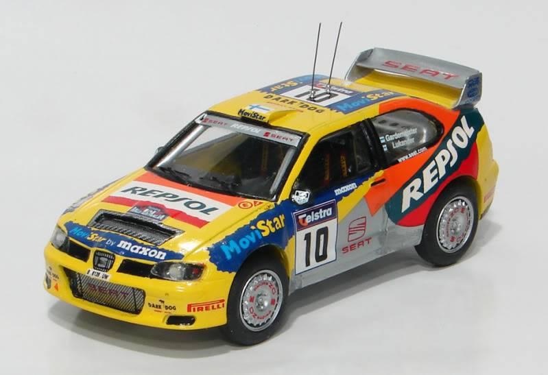 Mal's Motorsport Emporium - Page 5 Seat