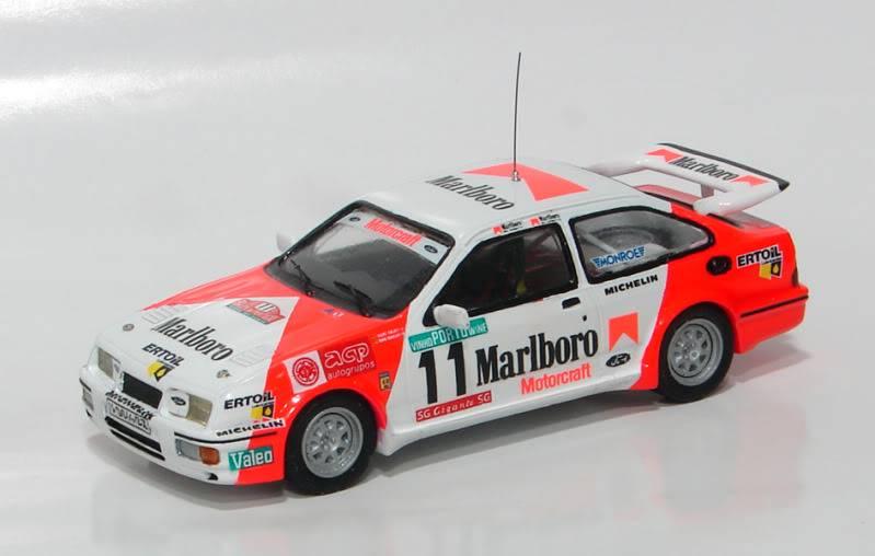 Mal's Motorsport Emporium - Page 5 Sierra
