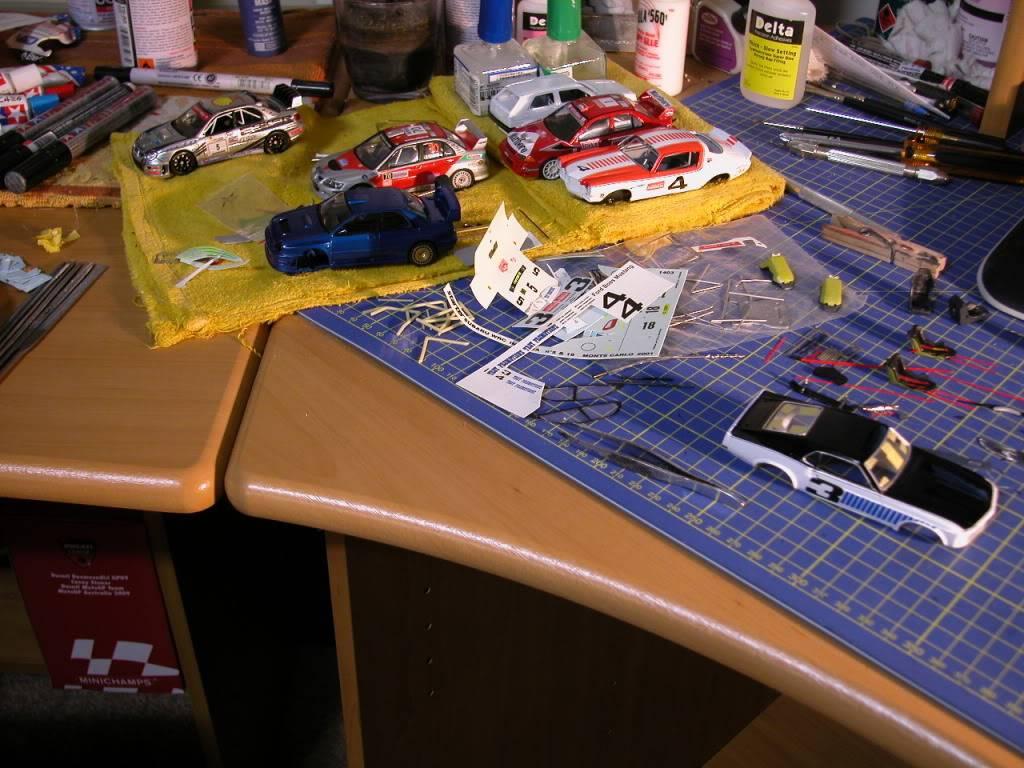 Mal's Motorsport Emporium 007-5