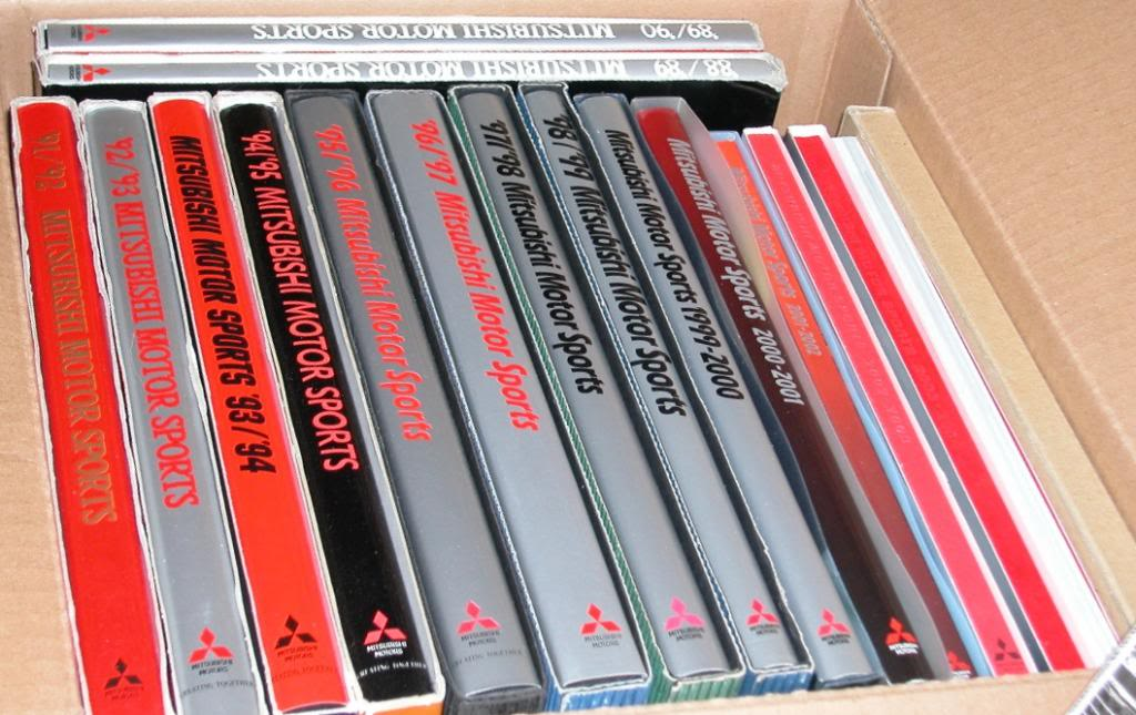 Rally Books Collection? DSCN5475_zpsf431c3e9