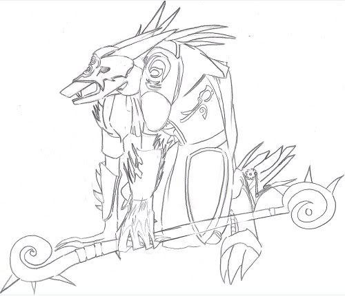 Ieyasu Hirako [Wip] Fableminion