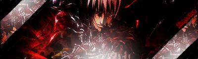 Dark Chaos Force Dantesig