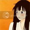 Kimi No Todoke avatars Sawako7