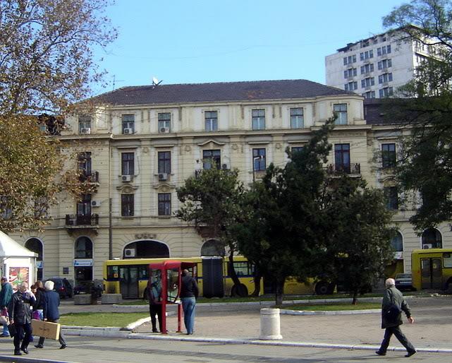 Slike Beograda sad i nekad.. - Page 3 Hotelpetrograddanas