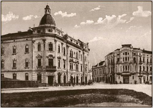 Slike Beograda sad i nekad.. - Page 3 Karadjordjeva-2